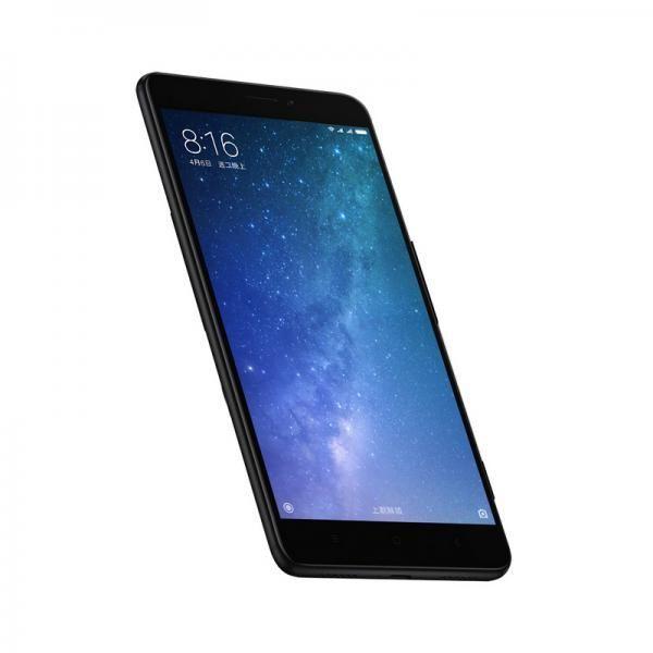 Смартфон Xiaomi Mi Max 2 32GB Черный