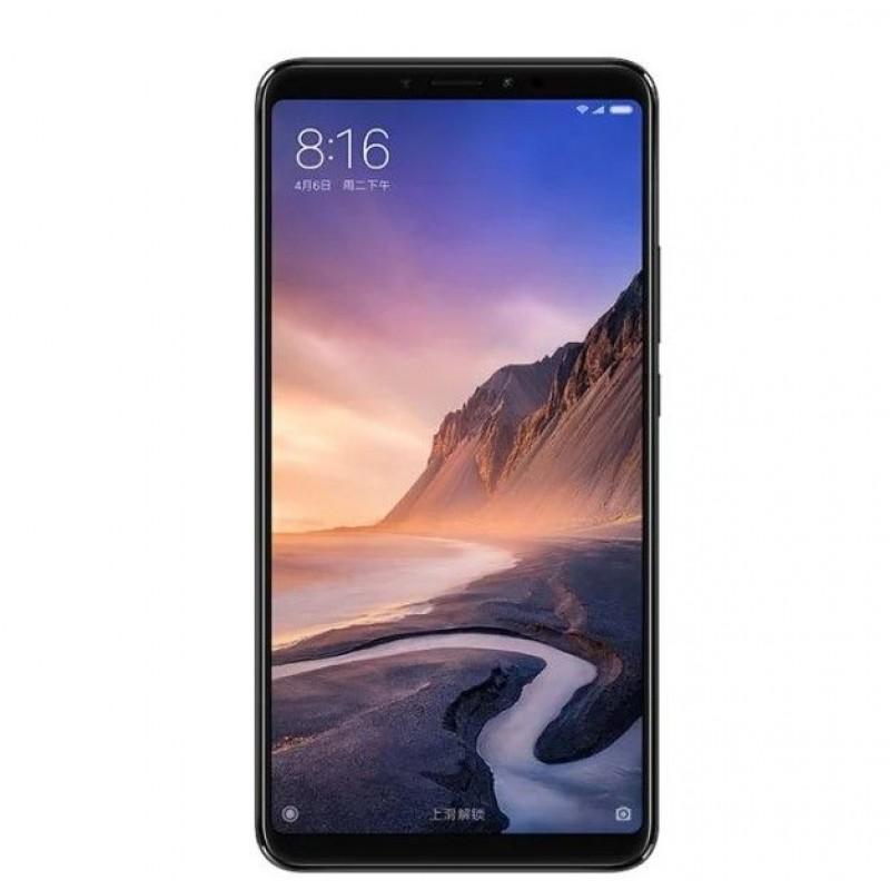 Смартфон Xiaomi Mi Max 3 4/64GB Черный