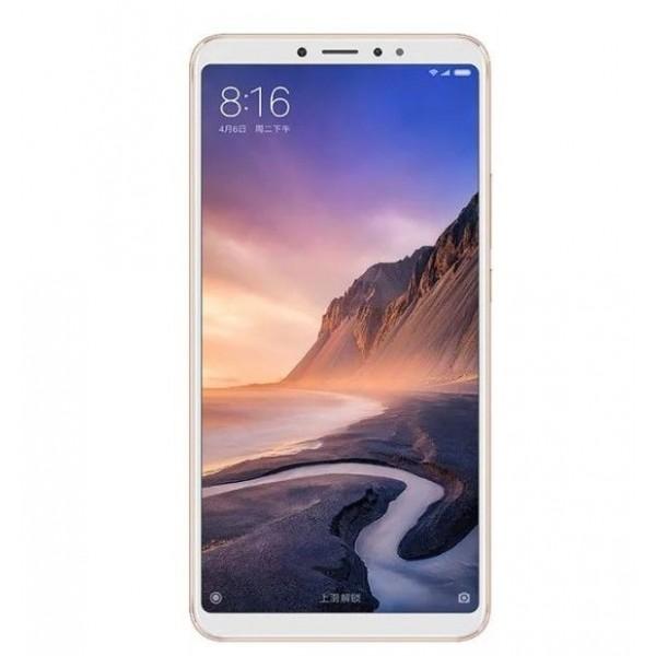Смартфон Xiaomi Mi Max 3 4/64GB Золотой