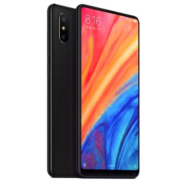 Смартфон Xiaomi Mi Mix 2S 6/128GB Черный
