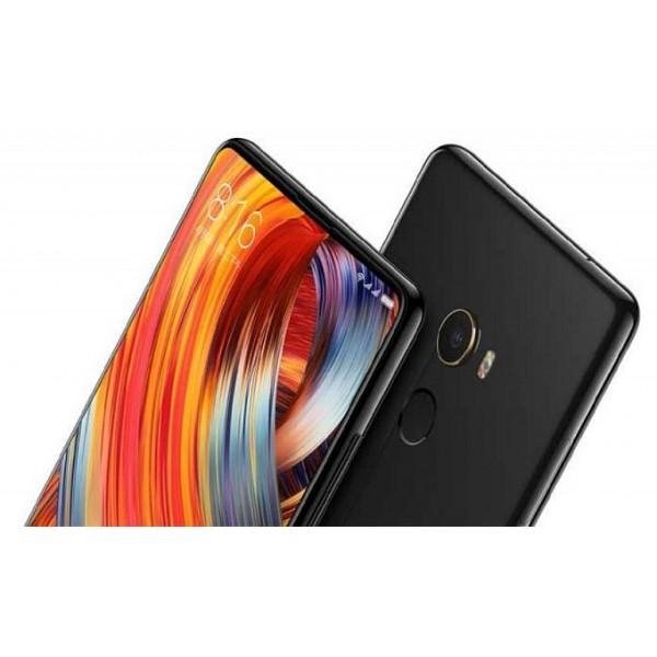 Смартфон Xiaomi Mi Mix 2S 6/64GB Черный