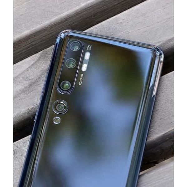 Xiaomi Mi Note 10 6/128Gb Black/Черный Global