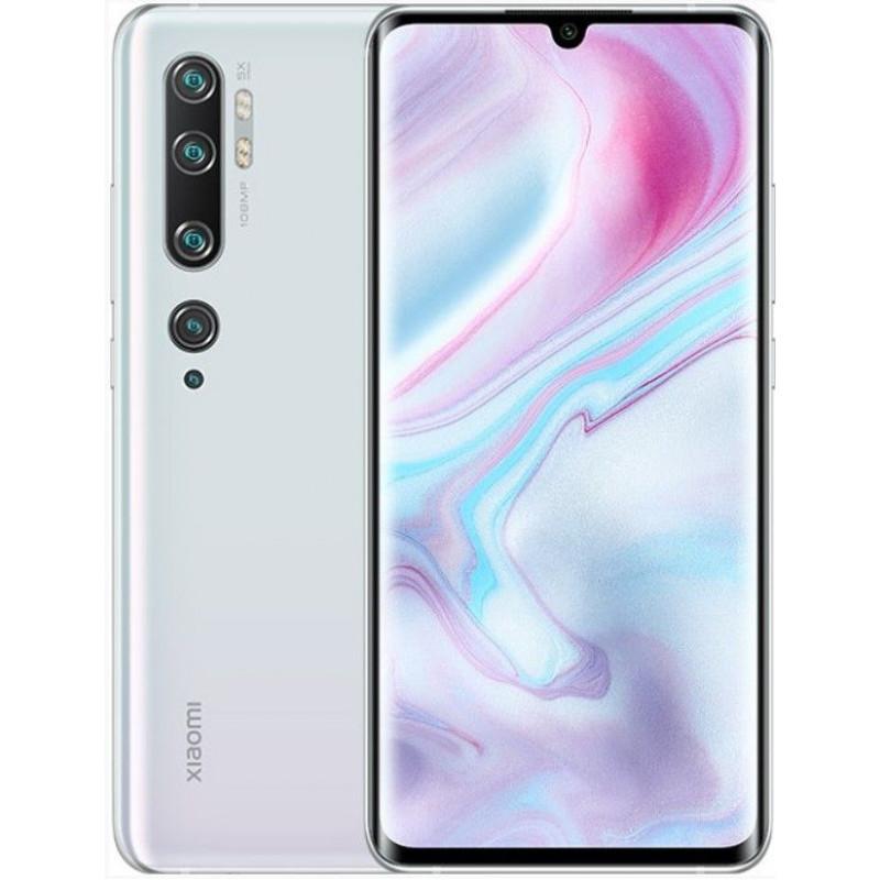 Xiaomi Mi Note 10 6/128Gb White/Белый Global