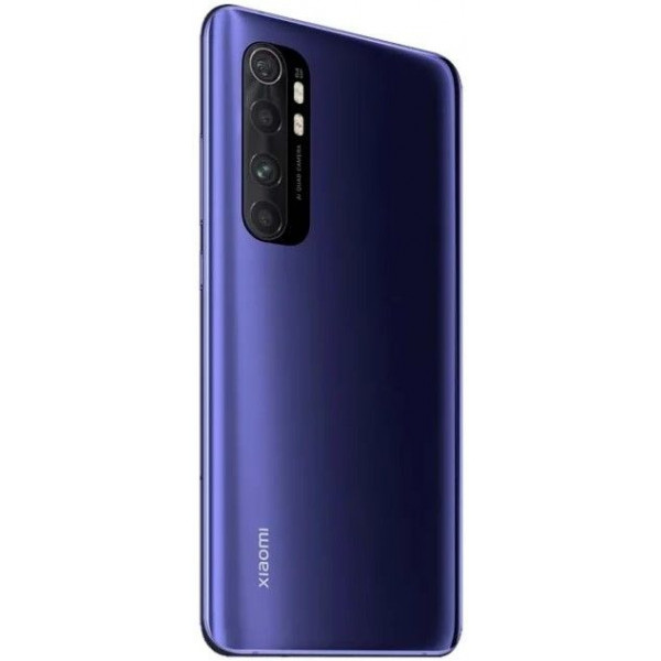 Xiaomi Mi Note 10 Lite 8/128GB Nebula Purple/Фиолетовый Global