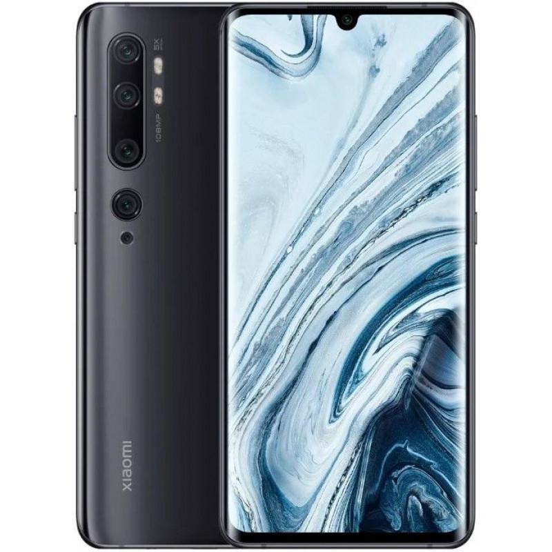 Смартфон Xiaomi Mi Note 10 Pro 8/256GB Black/Черный Global