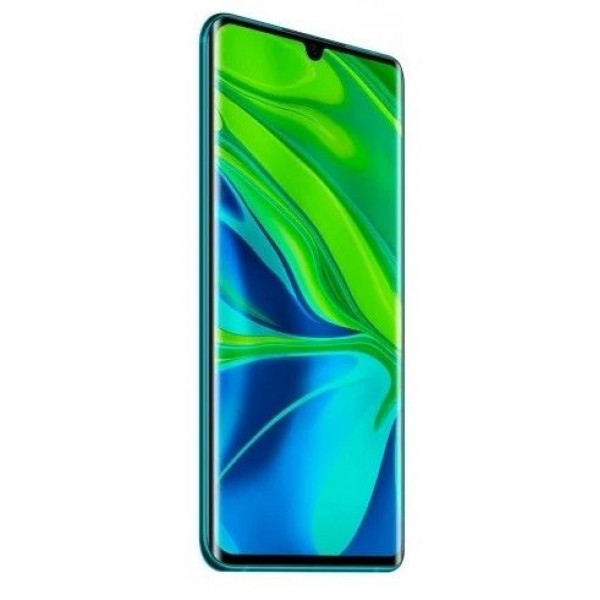 Смартфон Xiaomi Mi Note 10 Pro 8/256GB Green/Зеленый Global