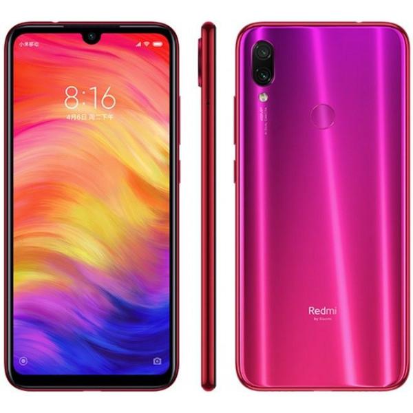 Смартфон Xiaomi Redmi Note 7 3/32 Gb Розовый Global