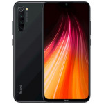Xiaomi Redmi Note 8 4/64 Black/Черный Global