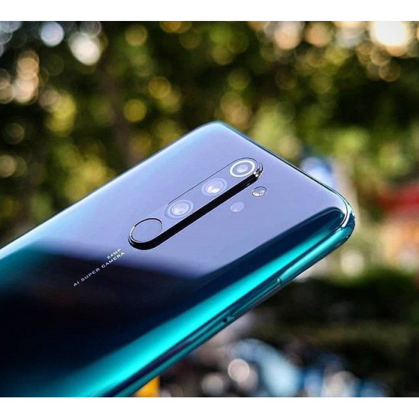 Xiaomi Redmi Note 8 Pro 6/64Gb Green/Зеленый Global Version