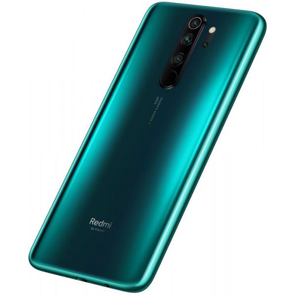 Xiaomi Redmi Note 8 Pro 8/128Gb Green/Зеленый Global