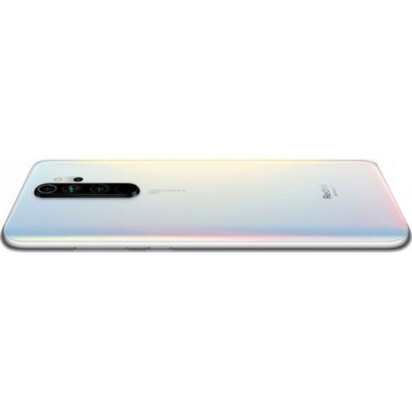 Xiaomi Redmi Note 8 Pro 8/128Gb White/Белый Global