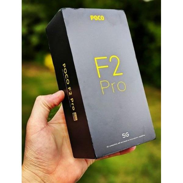 Xiaomi Poco F2 Pro 6/128GB Grey/Серый Global