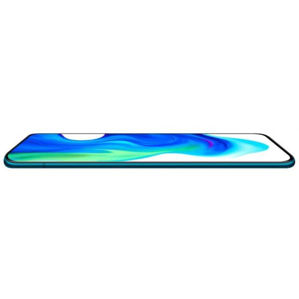 Xiaomi Poco F2 Pro 8/256GB Green/Зеленый Global