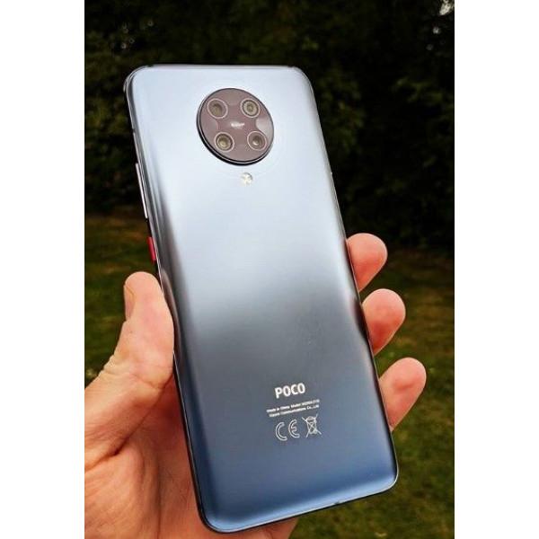 Xiaomi Poco F2 Pro 8/256GB Grey/Серый Global