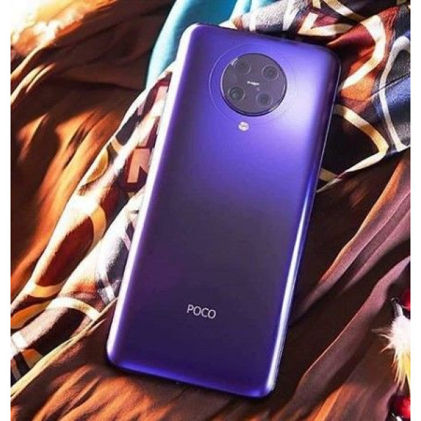 Xiaomi Poco F2 Pro 8/256GB Purple/Фиолетовый Global