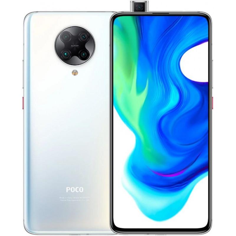Xiaomi Poco F2 Pro 8/256GB White/Белый Global