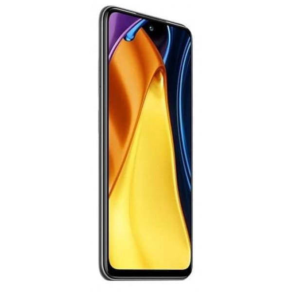 Смартфон Xiaomi POCO M3 Pro 5G 6/128GB (NFC) Black/Черный