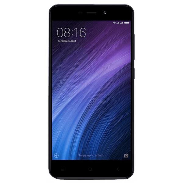 Смартфон Xiaomi Redmi 4A 16GB Темно-серый