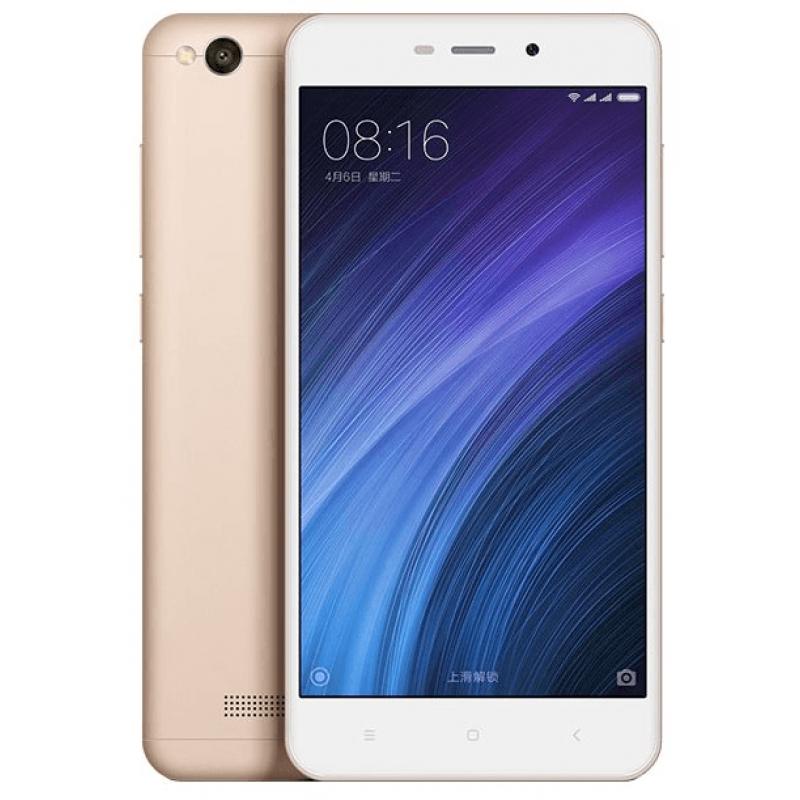 Смартфон Xiaomi Redmi 4A 16GB Золотой