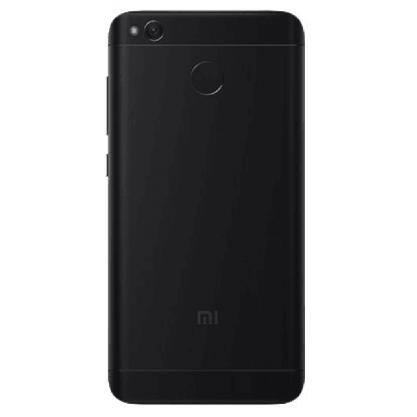Смартфон Xiaomi Redmi 4X 16GB Черный
