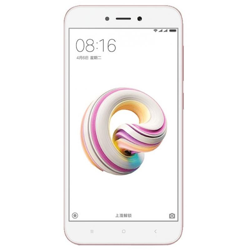 Смартфон Xiaomi Redmi 5A 32GB Розовый