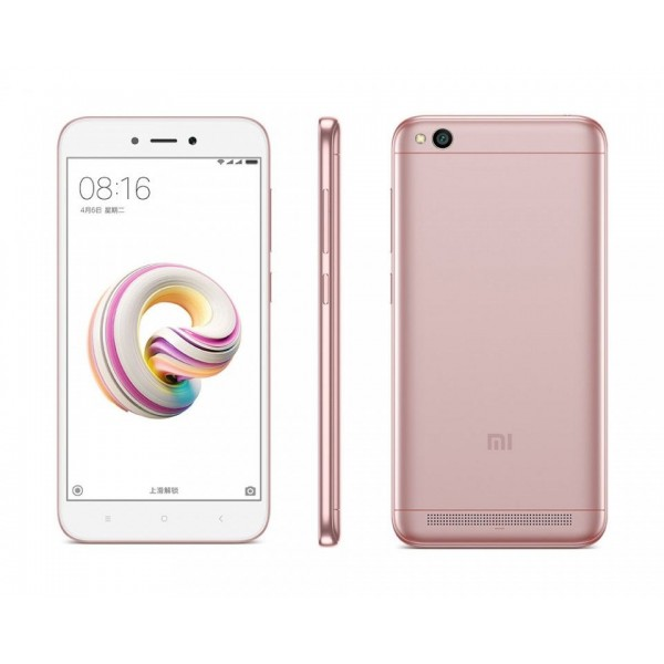 Смартфон Xiaomi Redmi 5A 32GB Розовый