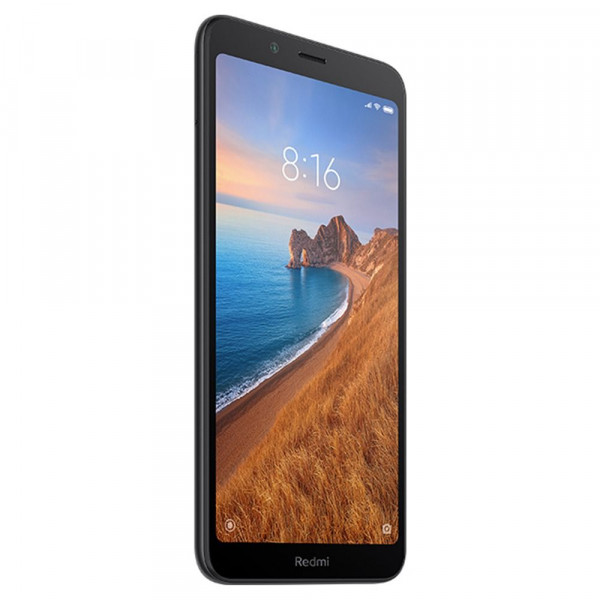 Смартфон Xiaomi Redmi 7A 2/32GB Black/Черный Global