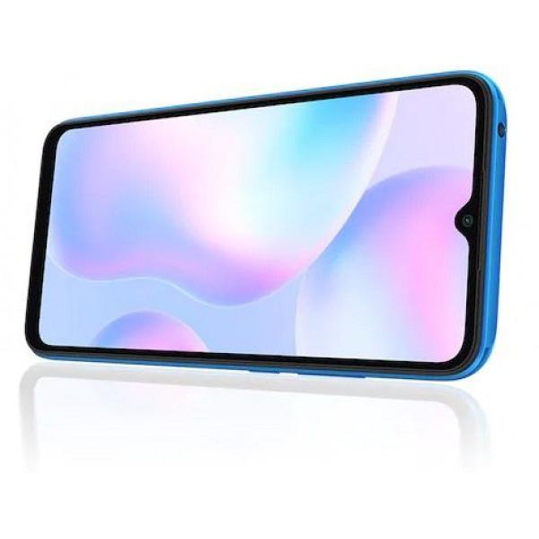 Смартфон Xiaomi Redmi 9a 2/32Gb Blue/Синий Global