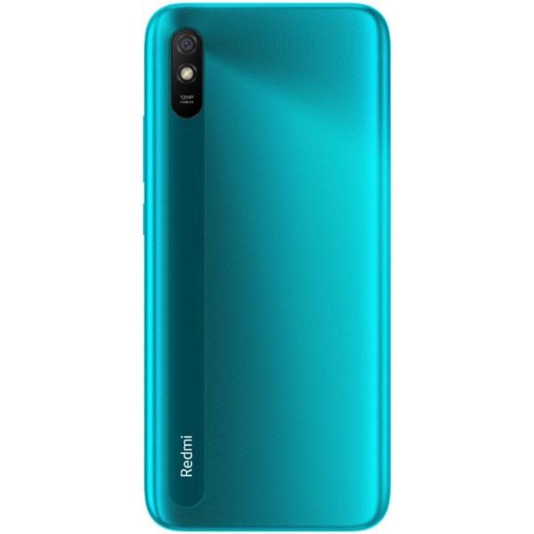 Смартфон Xiaomi Redmi 9a 2/32Gb Green/Зеленый Global