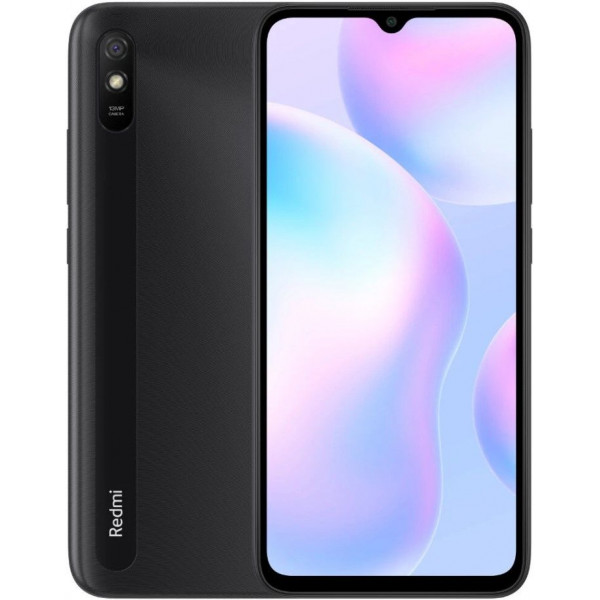 Смартфон Xiaomi Redmi 9a 2/32Gb Grey/Серый Global