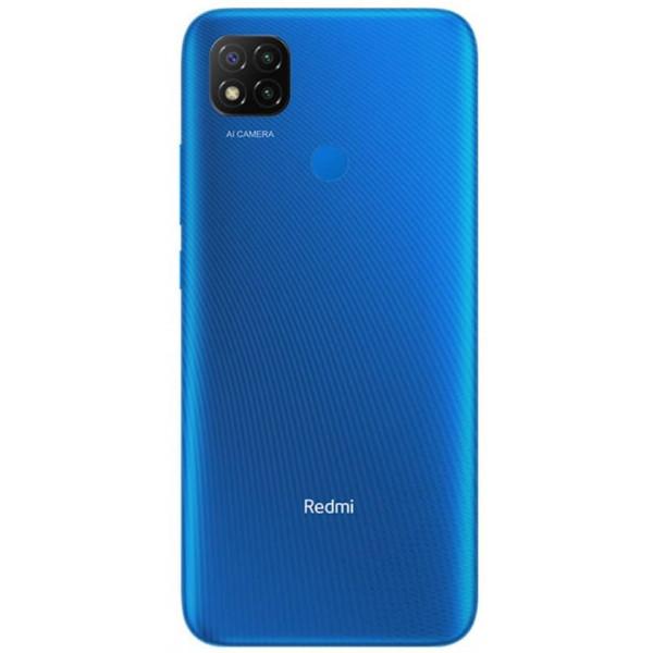 Смартфон Xiaomi Redmi 9C 2/32GB (NFC) Blue/Синий Global