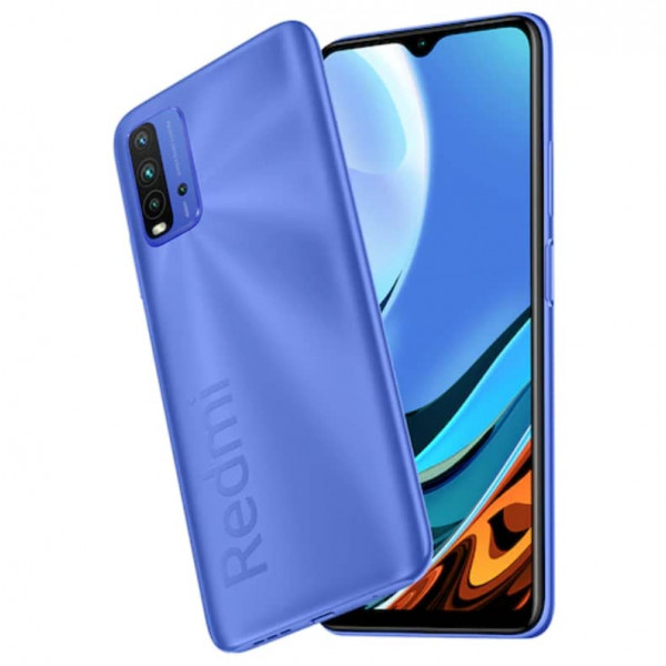 Xiaomi Redmi 9T 4/64GB Blue/Синий Global Version