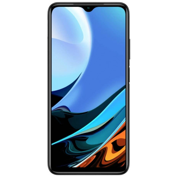 Xiaomi Redmi 9T 6/128GB Grey/Серый Global Version