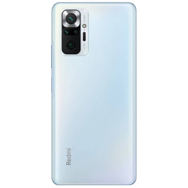 Xiaomi Redmi Note 10 Pro 6/128GB (NFC) Glacier Blue/Синий