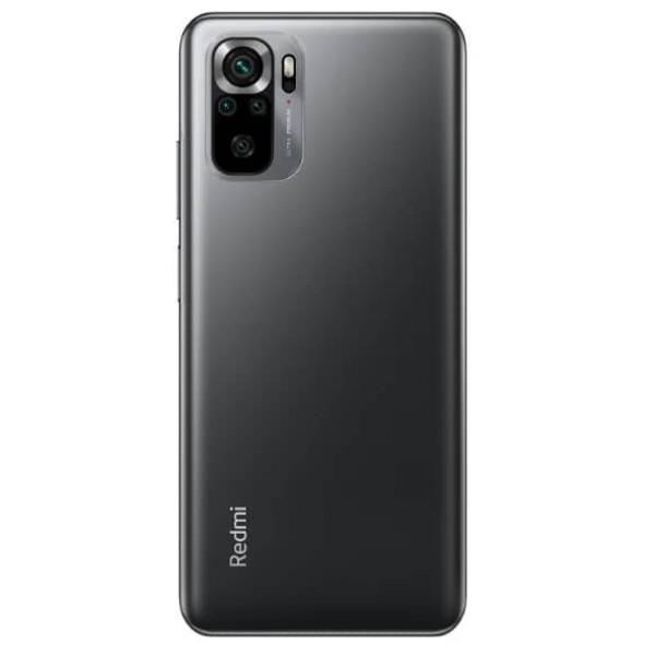 Xiaomi Redmi Note 10S 8/128Gb (NFC) Black/Черный