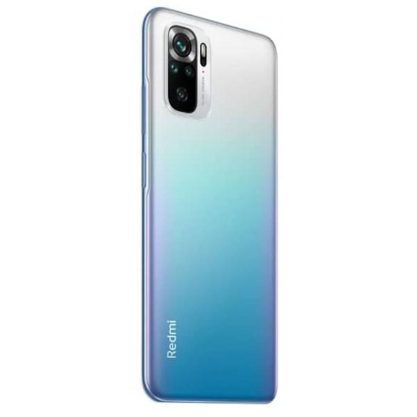 Xiaomi Redmi Note 10S 6/128Gb (NFC) Blue/Синий