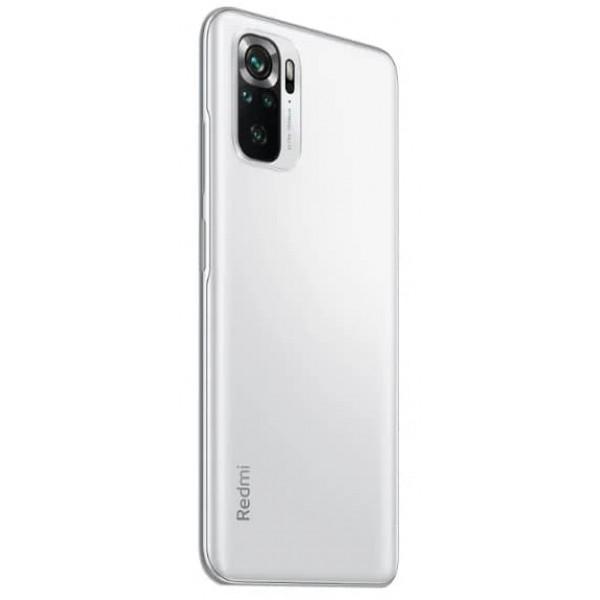 Xiaomi Redmi Note 10S 8/128Gb (NFC) White/Белый