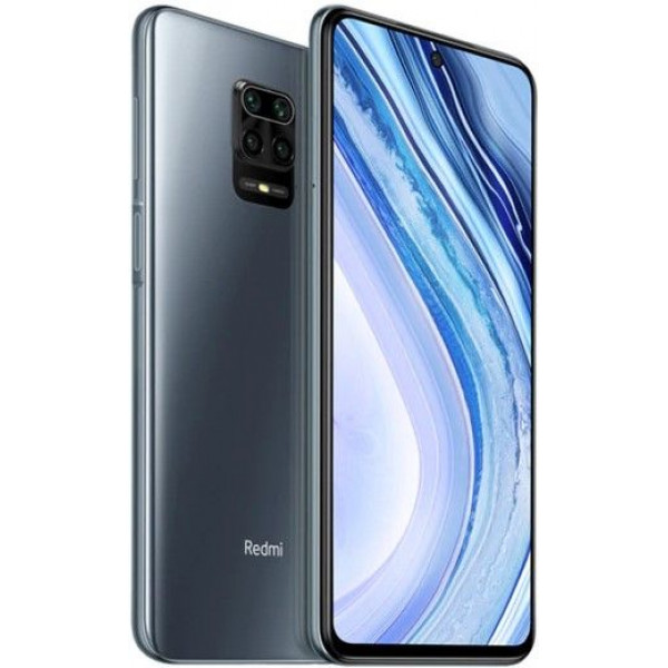 Xiaomi Redmi Note 9 Pro 6/64GB Global Grey/Серый