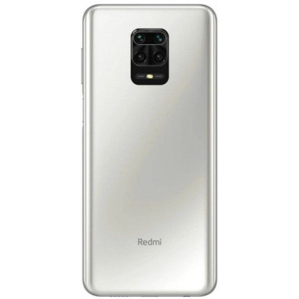 Xiaomi Redmi Note 9 Pro 6/128GB Global White/Белый