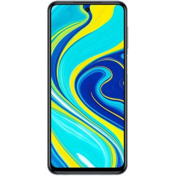 Смартфон Xiaomi Redmi Note 9S 4/64GB Grey/Серый Global