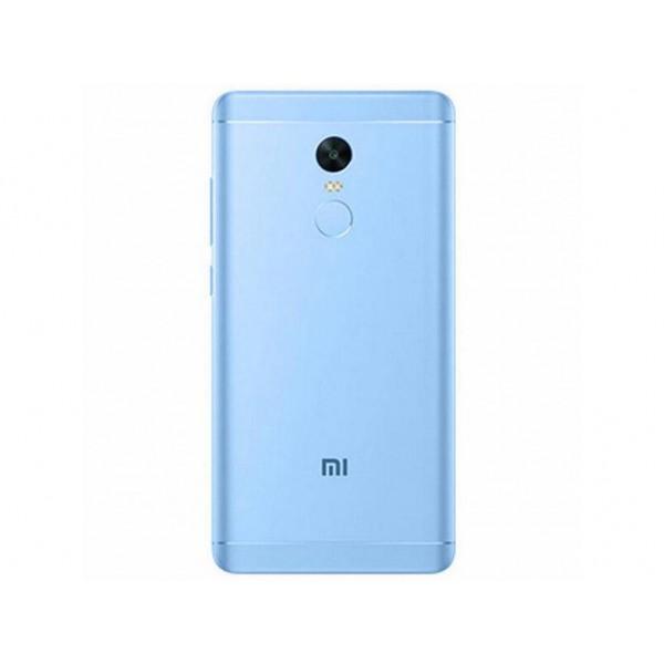 Смартфон Xiaomi Redmi Note 4X 3/32GB голубой