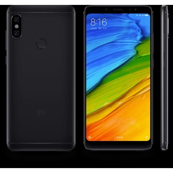 Смартфон Xiaomi Redmi Note 5 3/32GB Черный