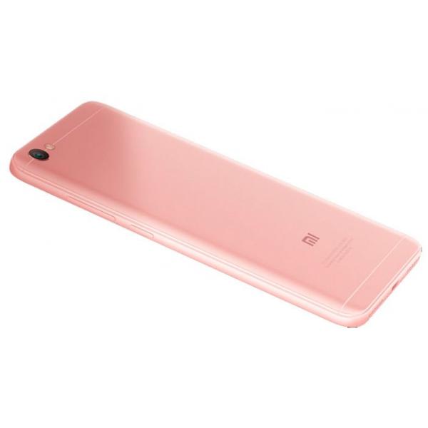 Смартфон Xiaomi Redmi Note 5A 3/32GB Розовый