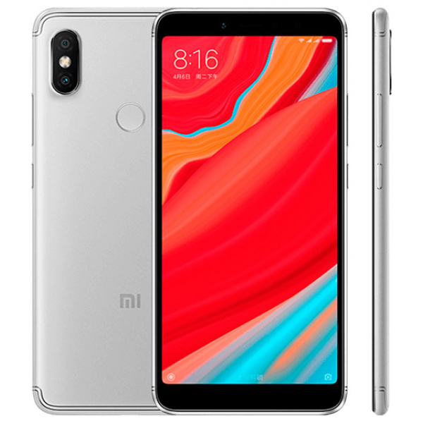 Смартфон Xiaomi Redmi S2 3/32GB Платина