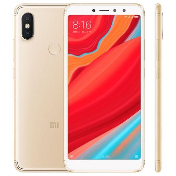 Смартфон Xiaomi Redmi S2 3/32GB Золотой Шампань