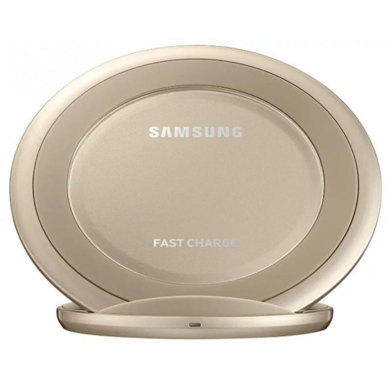 Беспроводная зарядка Samsung EP-NG930 Gold/Золотая