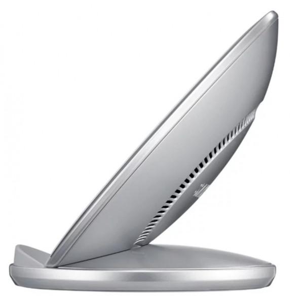 Беспроводная зарядка Samsung EP-NG930 Silver/Серебристая