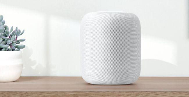 купить умную колонку Apple HomePod в москве