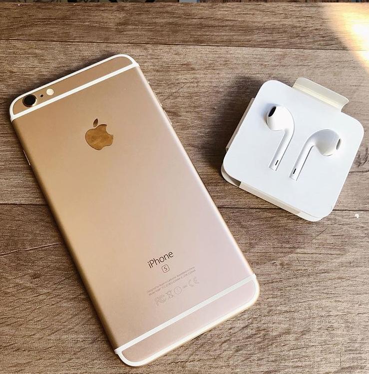 Apple iPhone 6s Plus 128gb купить дешево
