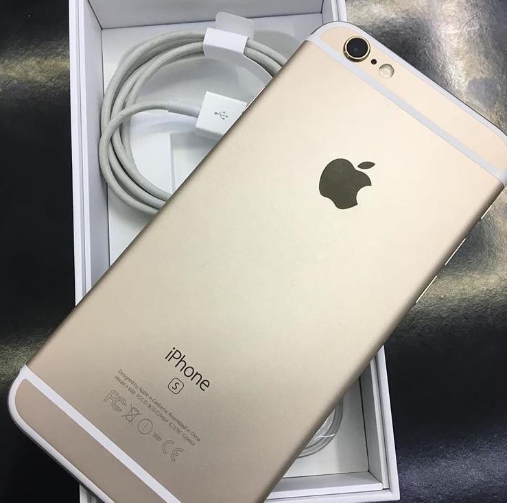 Apple iPhone 6s купить в москве